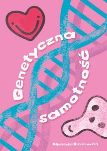 genetyczna-samotnosc-agnieszka-olszanowska